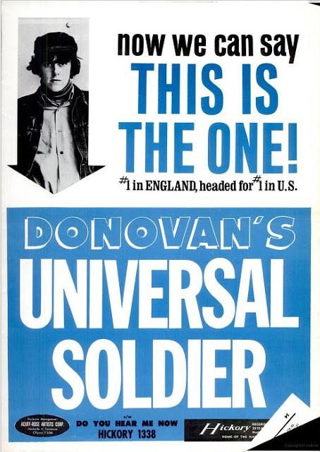 Vintage British Invasion Print Ads (7)