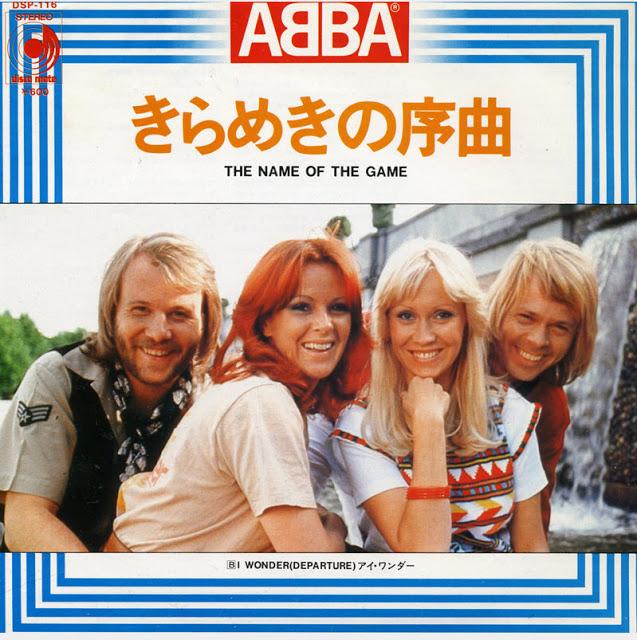 ABBA Album Covers (11)