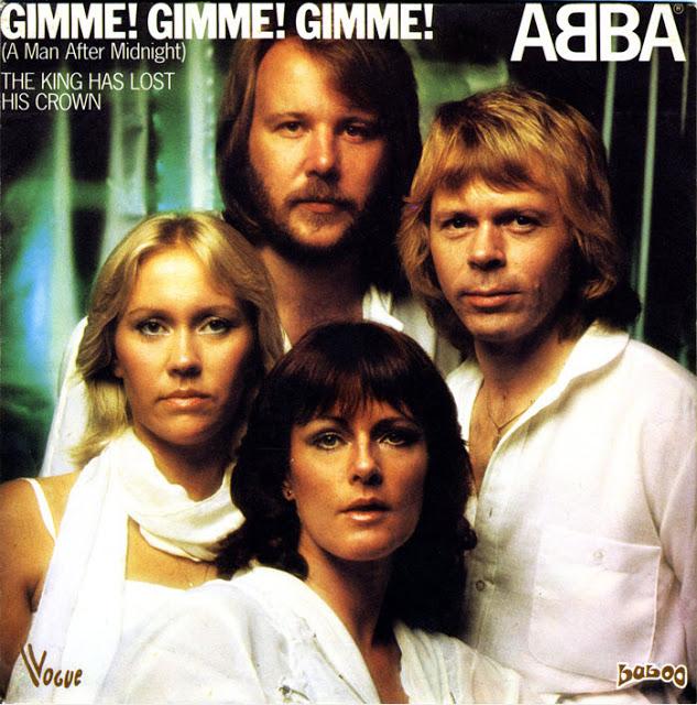 ABBA Album Covers (12)