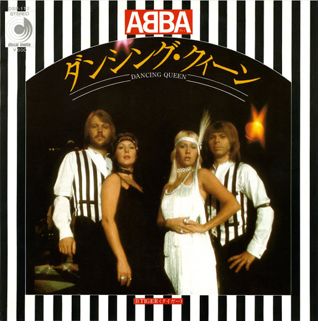 ABBA Album Covers (13)