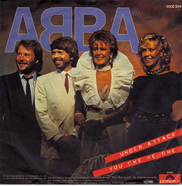 ABBA Album Covers (17)