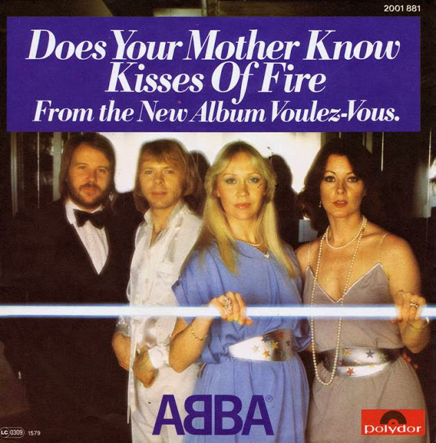 ABBA Album Covers (19)