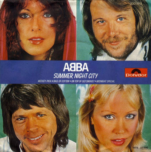 ABBA Album Covers (20)