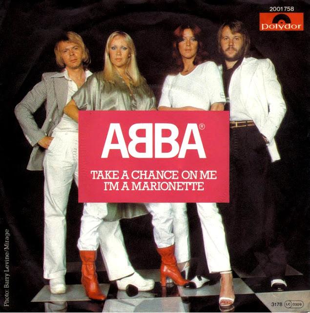 ABBA Album Covers (22)