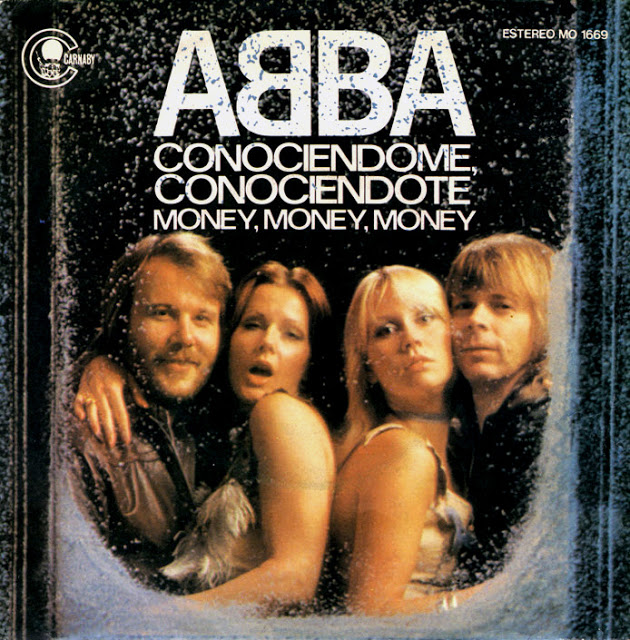 ABBA Album Covers (24)