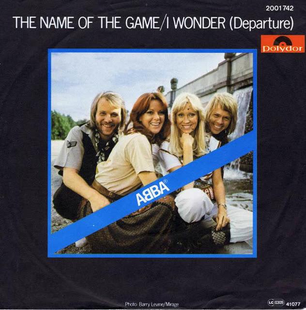 ABBA Album Covers (25)