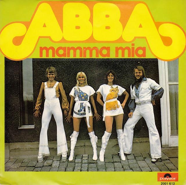 ABBA Album Covers (30)