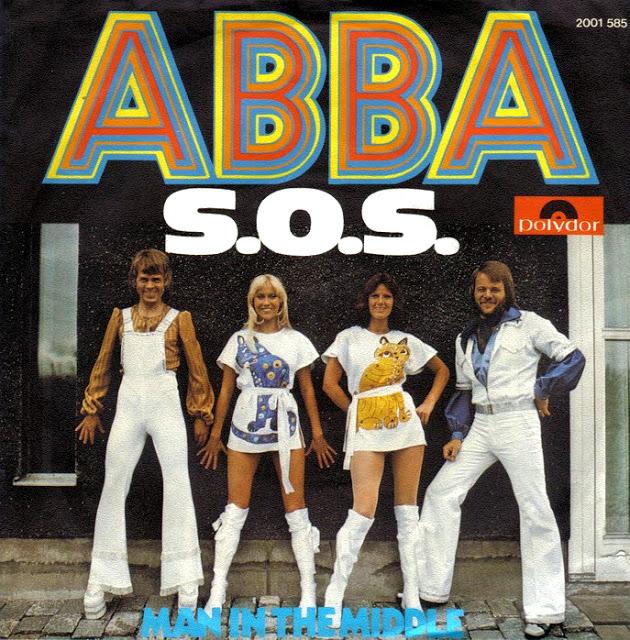 ABBA Album Covers (32)