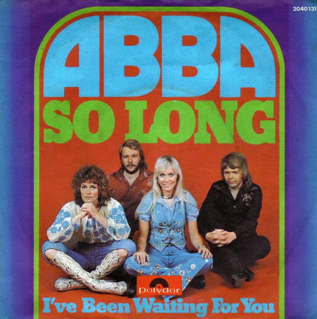 ABBA Album Covers (34)