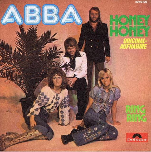 ABBA Album Covers (35)