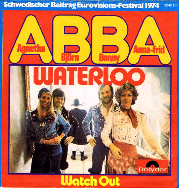 ABBA Album Covers (36)