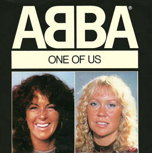 ABBA Album Covers (4)