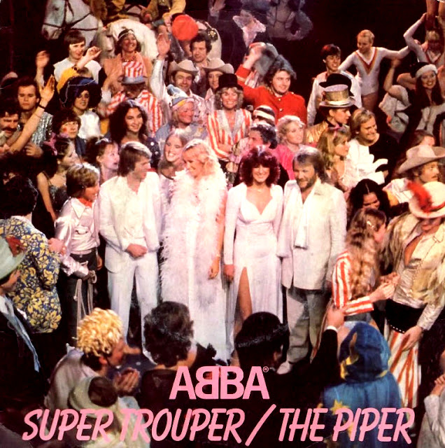 ABBA Album Covers (40)