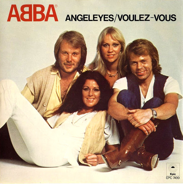 ABBA Album Covers (42)