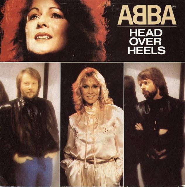 ABBA Album Covers (5)