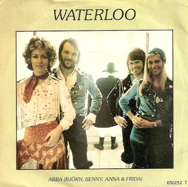 ABBA Album Covers (6)