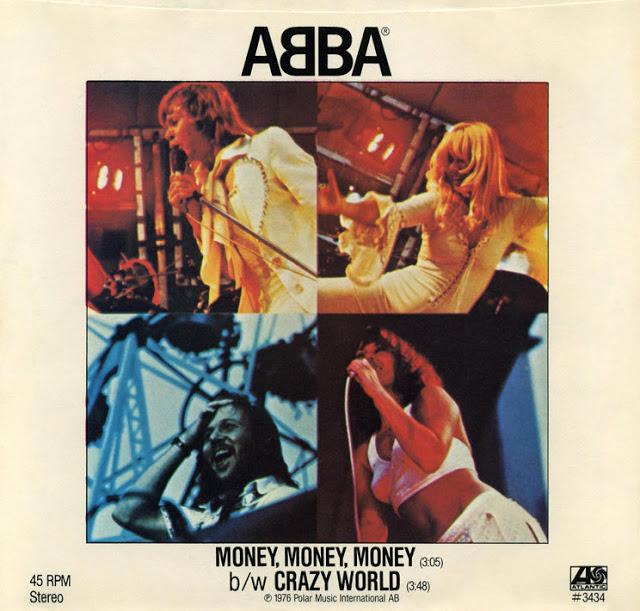 ABBA Album Covers (7)