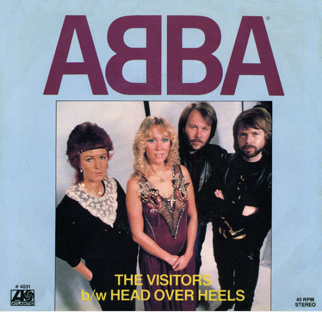 ABBA Album Covers (8)