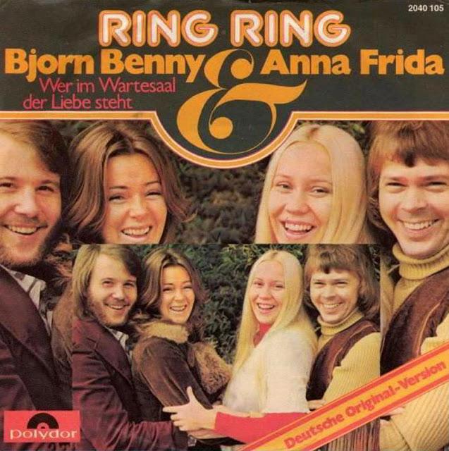 ABBA Album Covers (9)