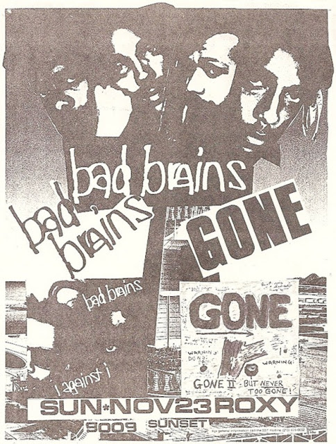 Amazing Punk Flyers & Posters from The 80s (6)