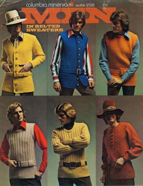 Disturbing Fashion of the '70s (10)