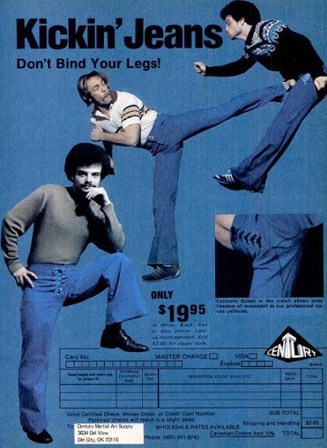 Disturbing Fashion of the '70s (11)