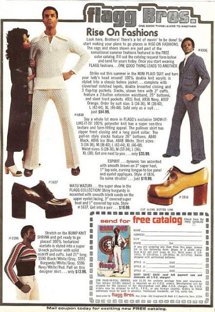 Disturbing Fashion of the '70s (2)