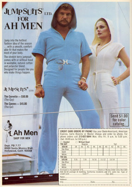 Disturbing Fashion of the '70s (20)
