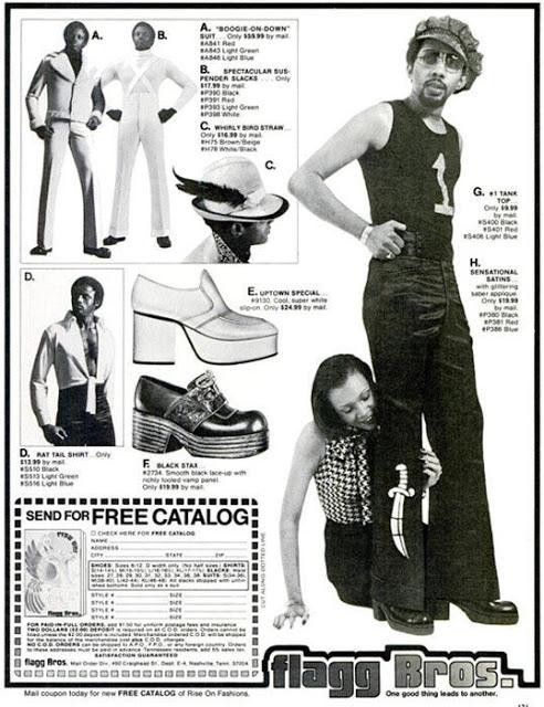 Disturbing Fashion of the '70s (4)