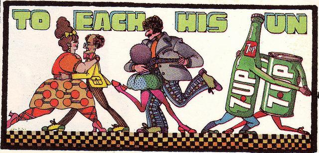 7UP Vintage Billboard Posters (11)