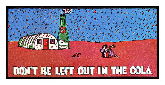 7UP Vintage Billboard Posters (14)