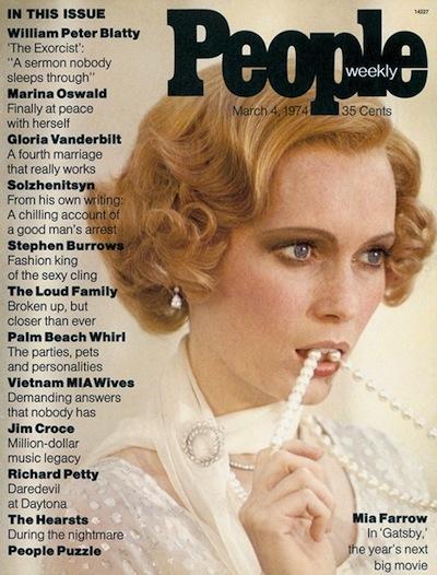 People, 1974