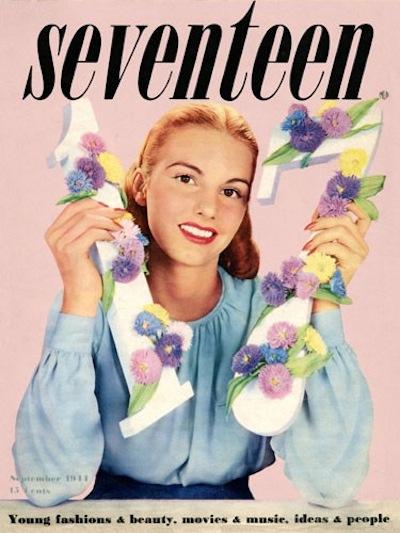 Seventeen, 1944