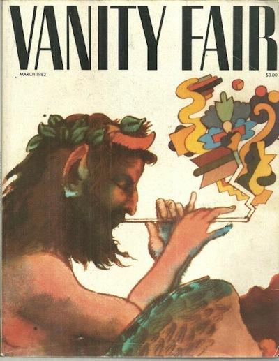 Vanity Fair, 1983