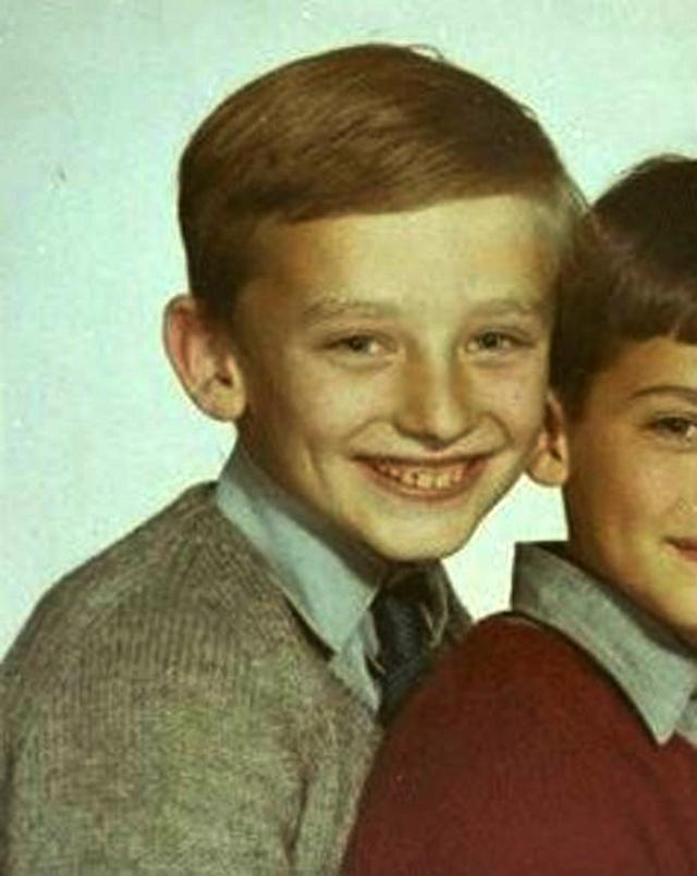 14. Boy George