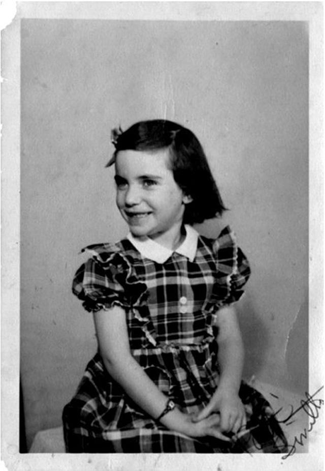 15. Patti Smith