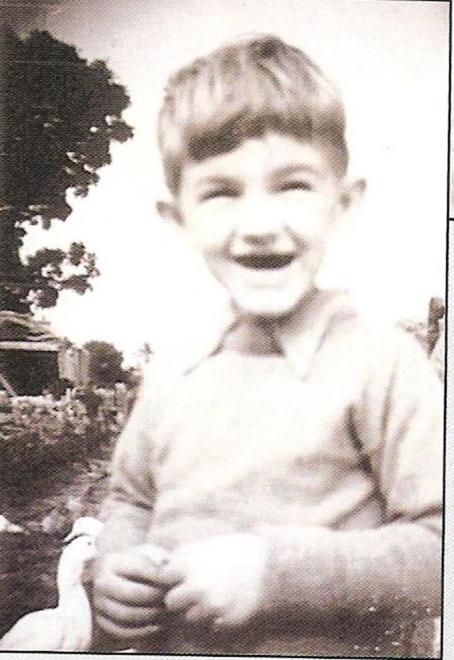 16. Lemmy Kilmister
