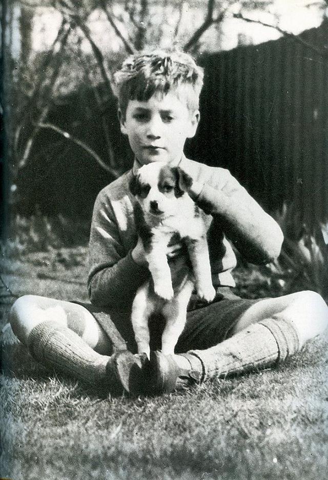 5. John Lennon