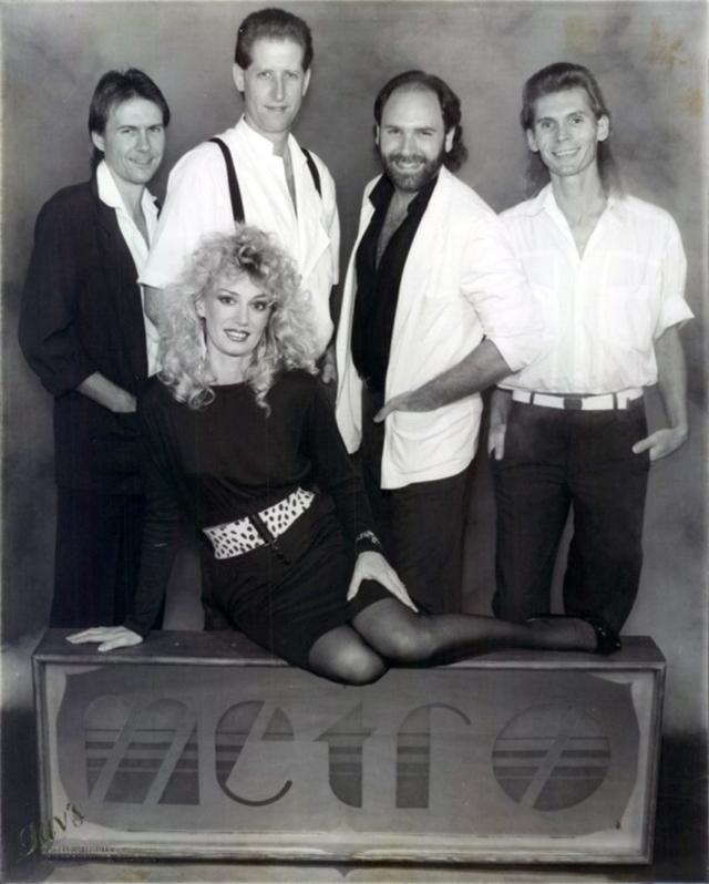 Awkward Band Publicity Photo (1)