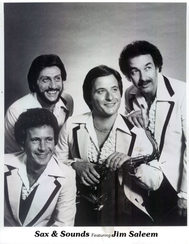 Awkward Band Publicity Photo (3)