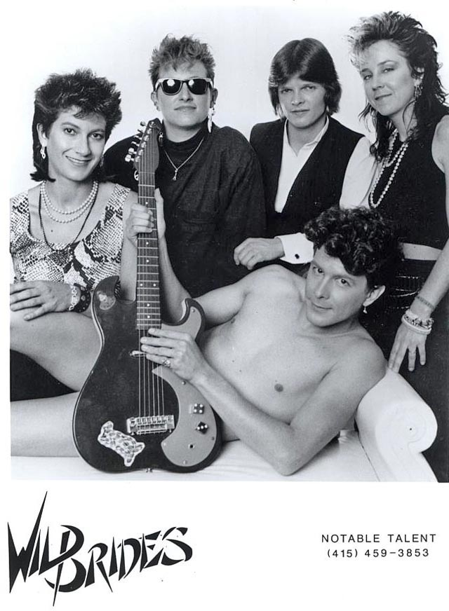 Awkward Band Publicity Photo (4)