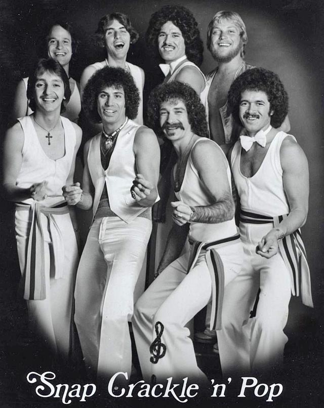 Awkward Band Publicity Photo (8)