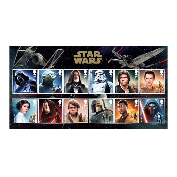 StarWars_Character stampSet_Large