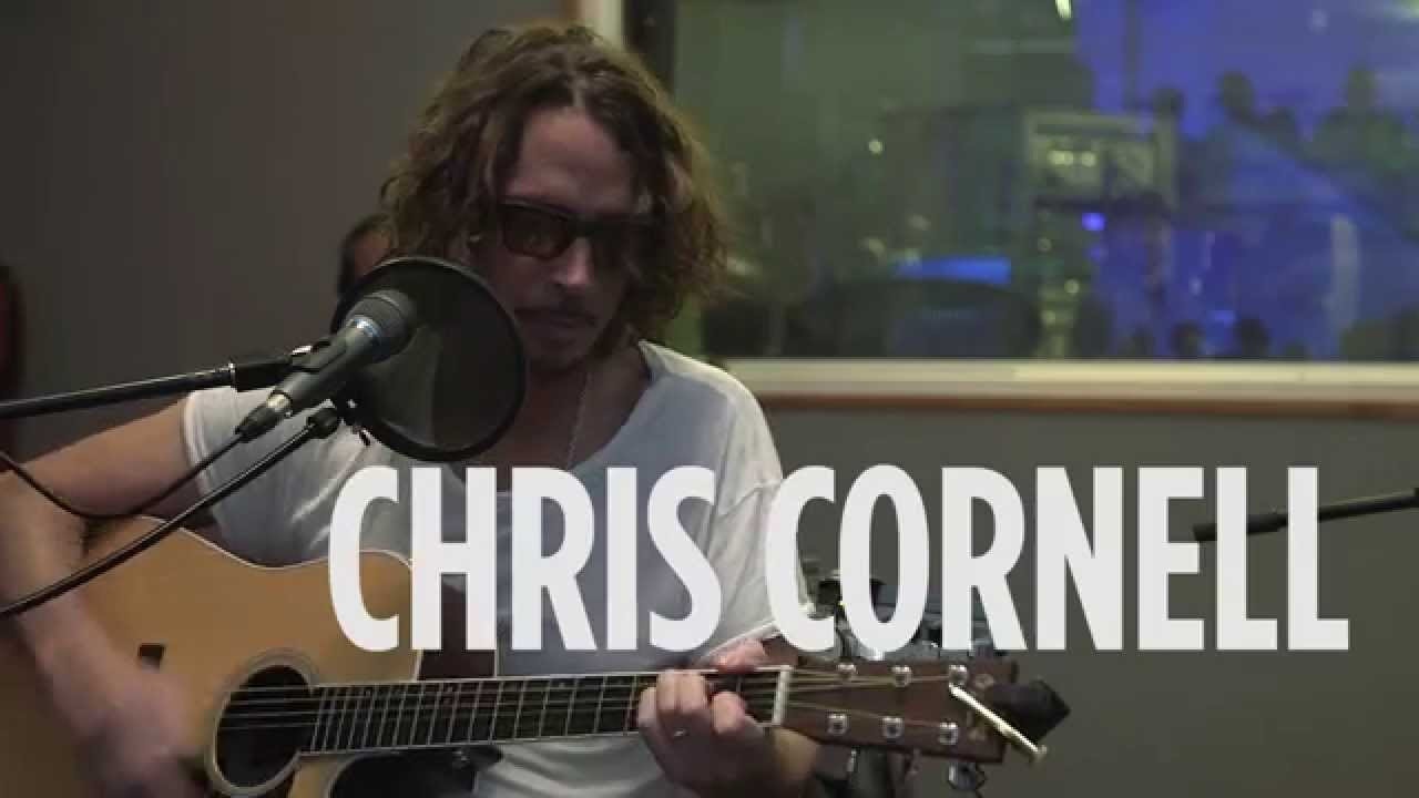 Chris Cornell Delivers A Powerful Cello Assisted Cover Of Prince S Nothing Compares 2 U That Eric Alper