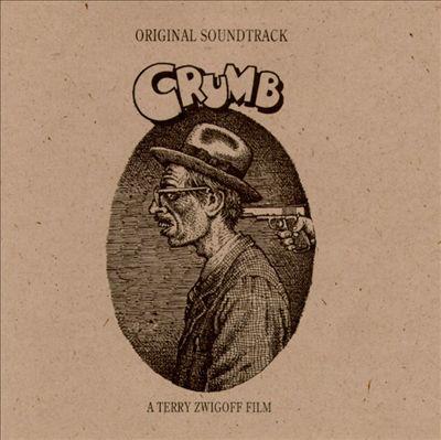 Crumb-Soundtrack