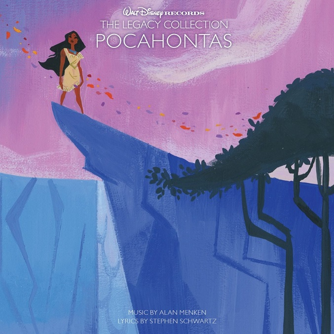 The_Legacy_Collection_Pocahontas