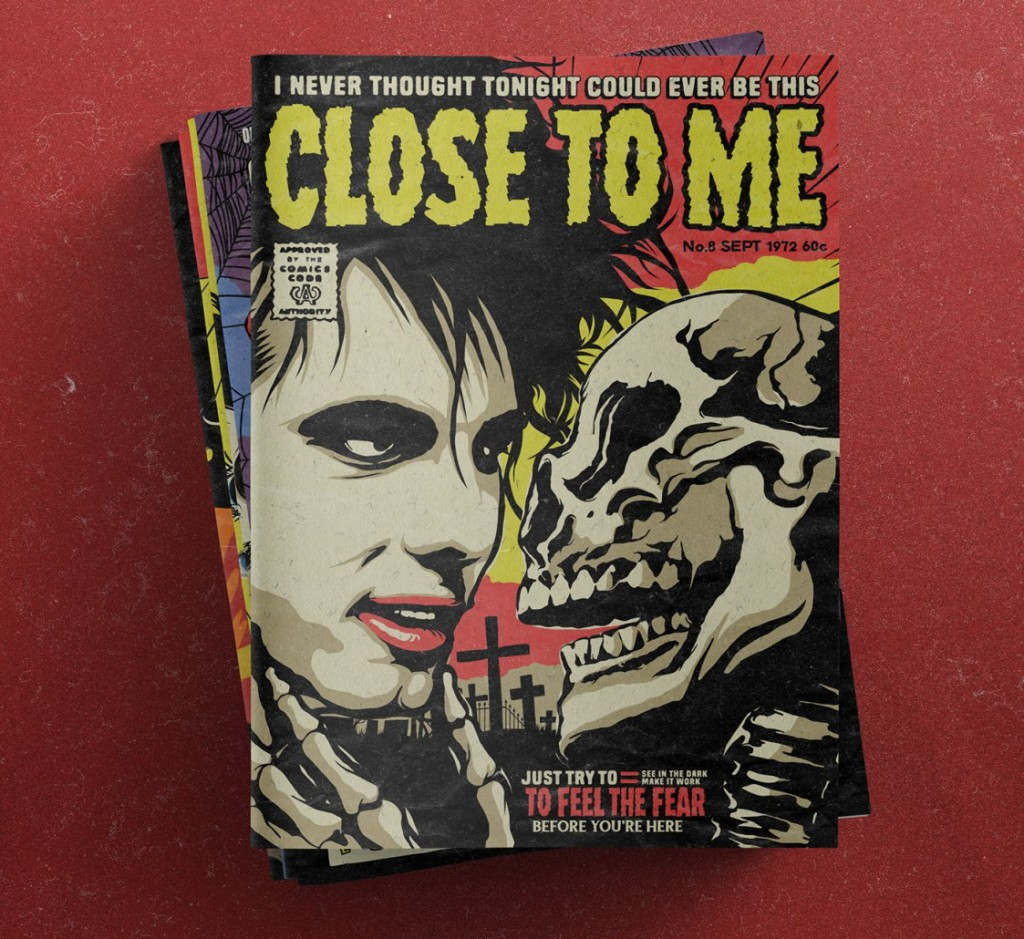 Close-to-Me