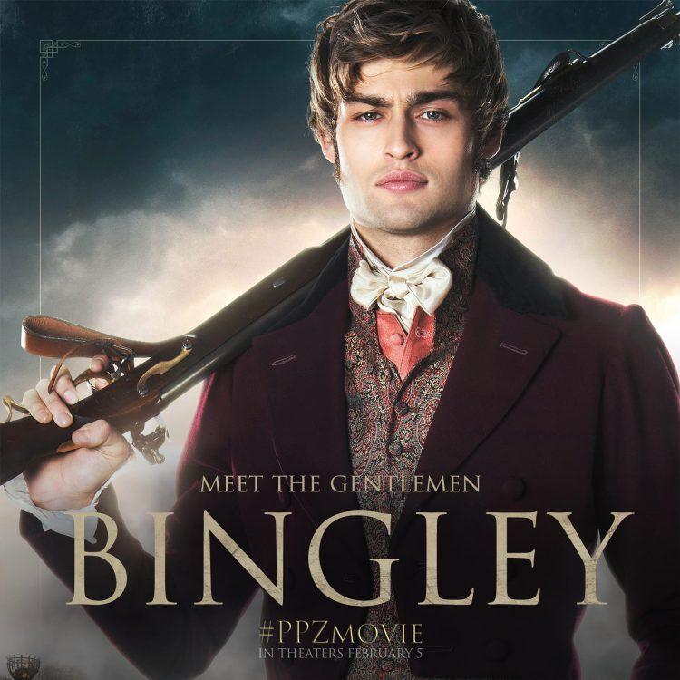 Mr-Bingley