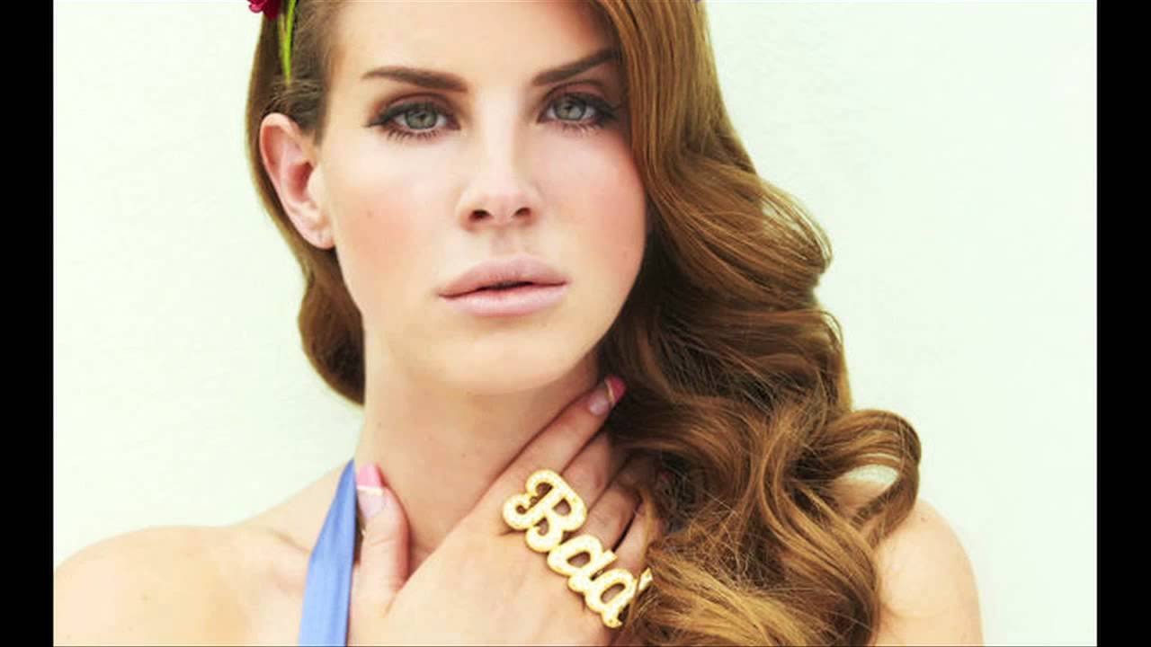 Lana Del Rey S Isolated Vocals For Summertime Sadness That Eric Alper