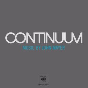 Continuum_(album)